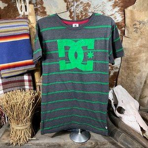 DC Women's Graphic T-Shirt Size XL 18-20
